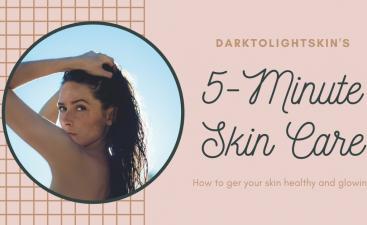 Makeup by DarktoLight Skin (1)